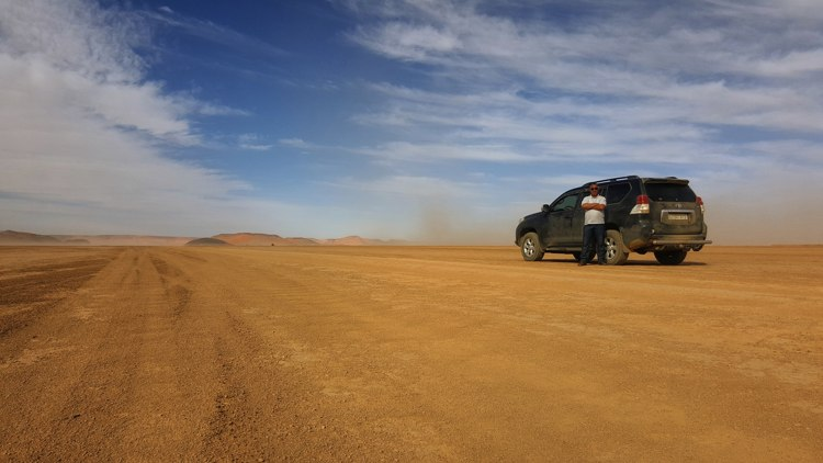 excursion from Marrakech to Zagora desert - 2 days